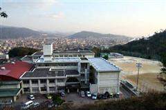 広島市立安佐南中学校
